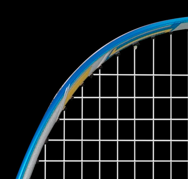 Technology | Flash Raid JETSPEED S | VICTOR Badminton Racket Badminton